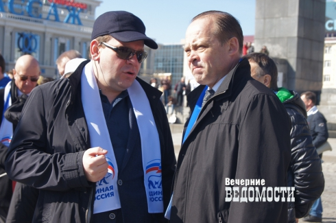 Кто больше? Первый мандат в гордуму Екатеринбурга «ушел» за 30 миллионов