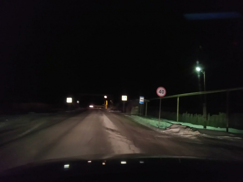 В ДТП на Среднем Урале пострадали два пешехода