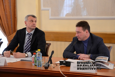 Свердловская область готовится к визиту Владимира Путина