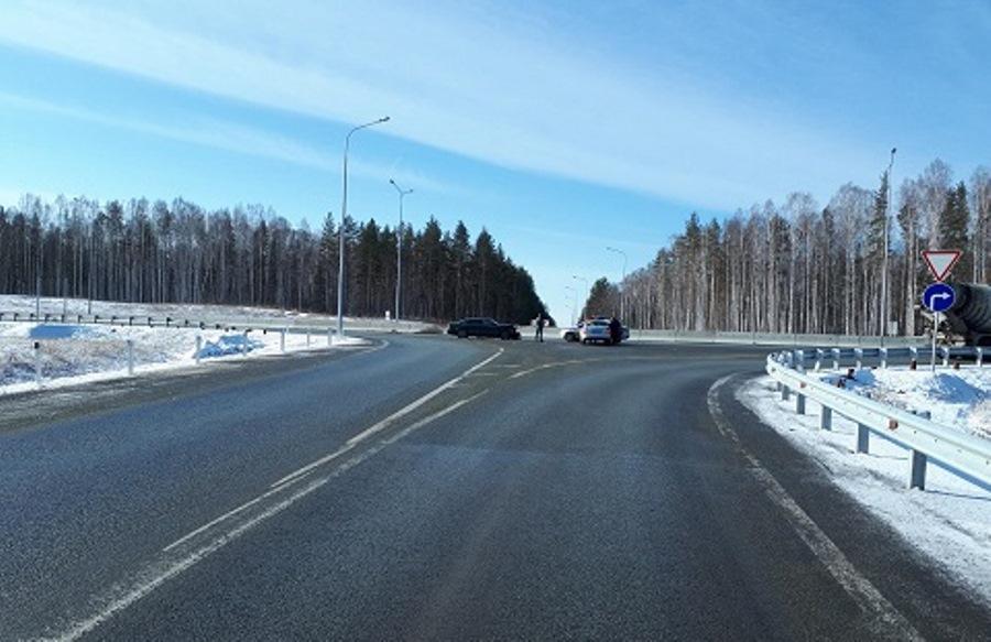 ГИБДД: сводка происшествий на территории Свердловской области с 20 по 22 апреля 2018 года