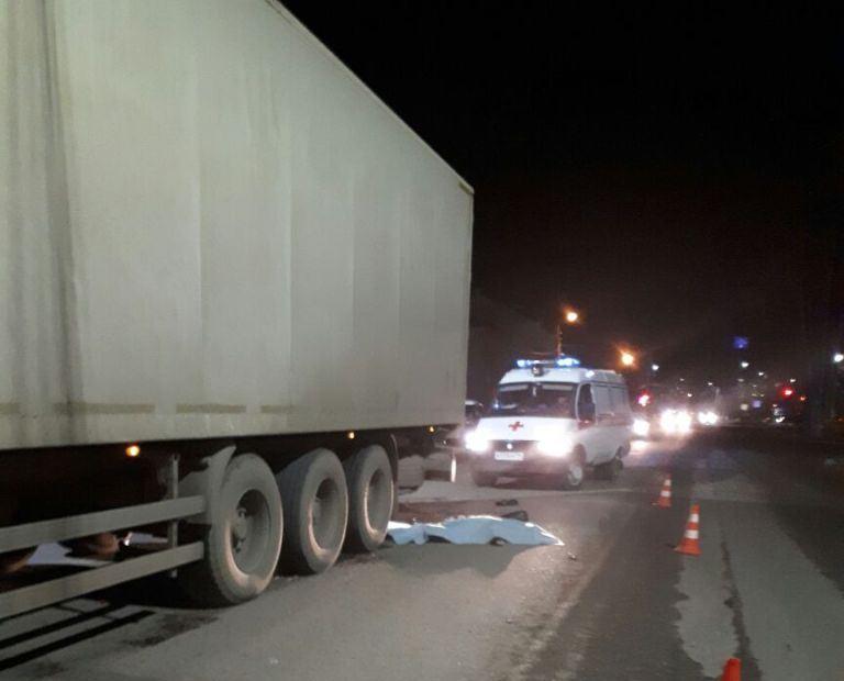 В Серове осужден водитель фуры, сбивший насмерть двух женщин