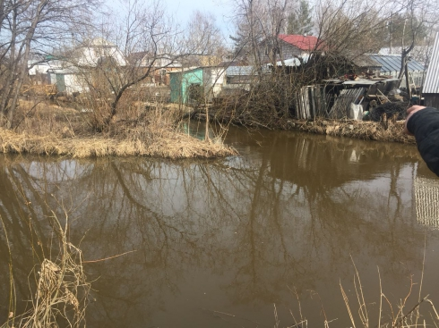 Следственные органы проводят проверку по факту гибели двухлетней девочки в Екатеринбурге