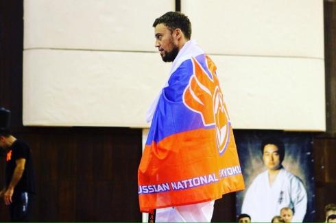 Трое екатеринбуржцев отличились на чемпионате Европы по каратэ