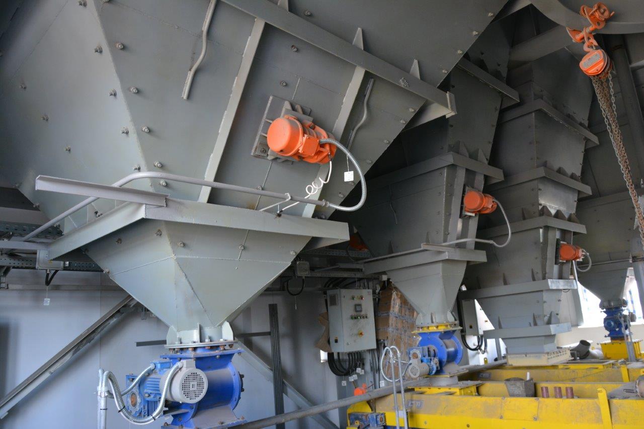 После завершаемой на Челябинском цинковом заводе реконструкции производство станет рентабельнее и чище