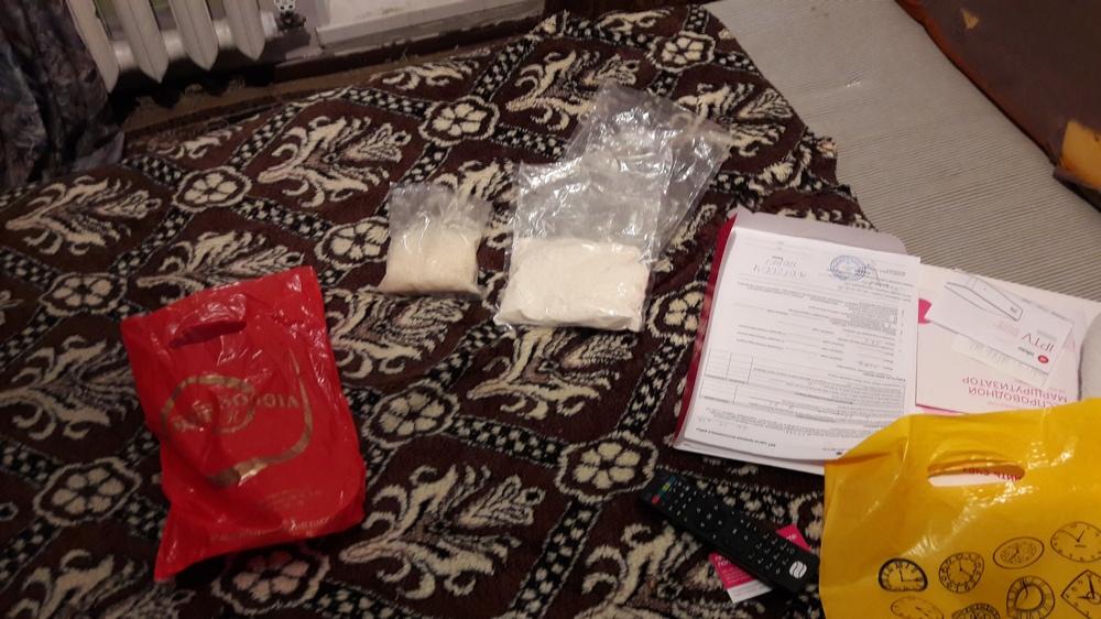 В Нижнем Тагиле будут судить шестерых наркодилеров, у которых нашли два килограмма «синтетики»
