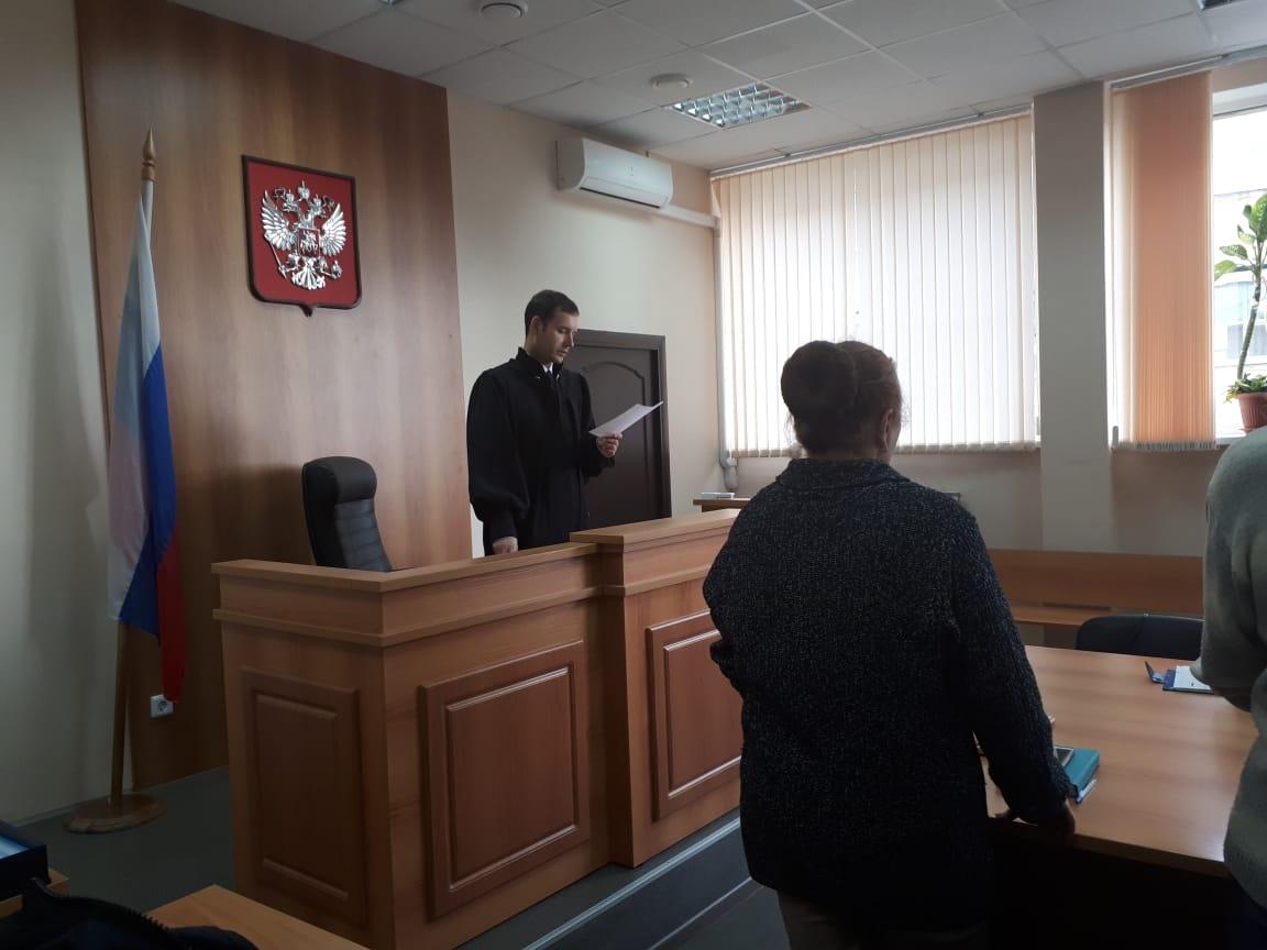 Вынесен приговор налетчикам на ломбард на проспекте Космонавтов