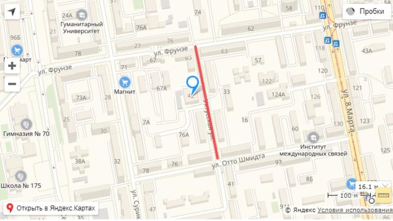 На предстоящей неделе в Екатеринбурге откроют сразу несколько улиц после ремонта