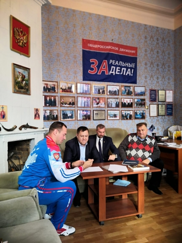 Культурный фестиваль «Русский мир» могут провести в Екатеринбурге