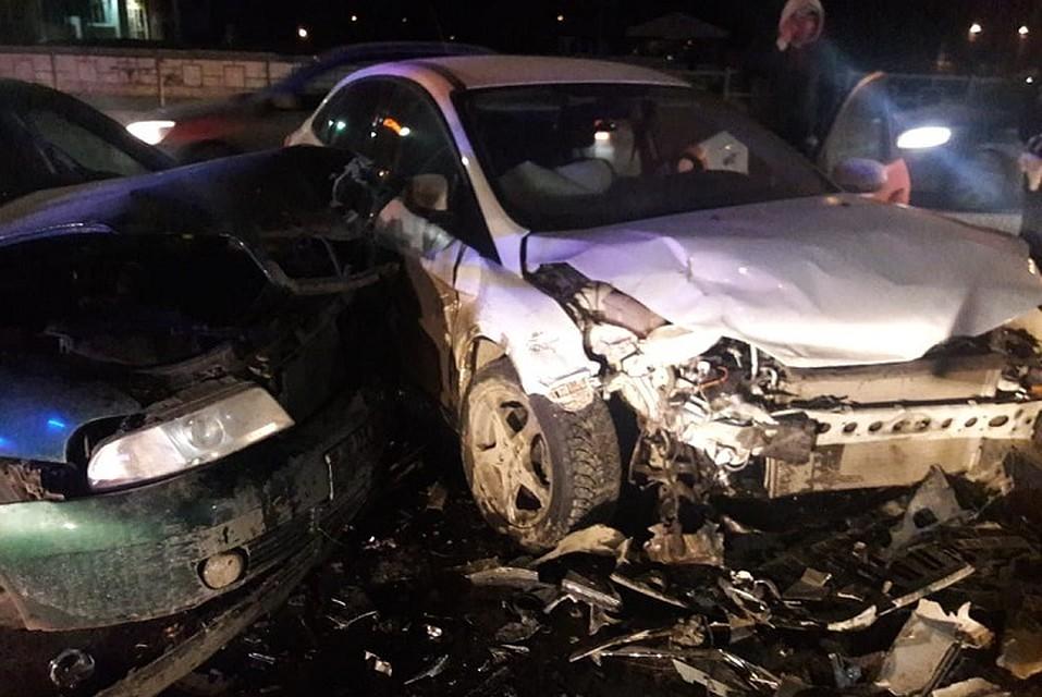 Годовалый ребёнок скончался после аварии в Берёзовском
