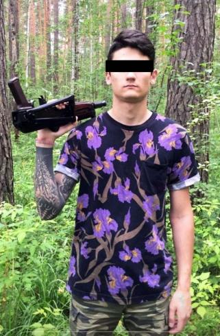 Использовали автомат и травматический пистолет: на Урале ищут пострадавших от группы вымогателей