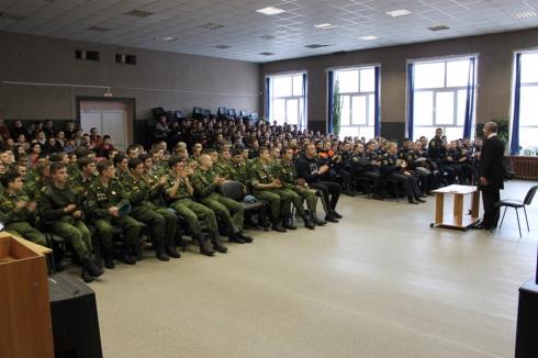 Министерство образования Свердловской области взяло под контроль ситуацию в екатеринбургском техникуме